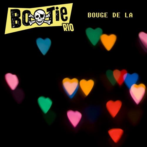 bokeh love hearts