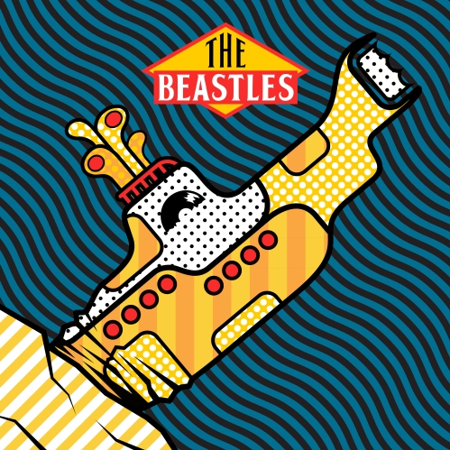 thebeatles_illsubmarine