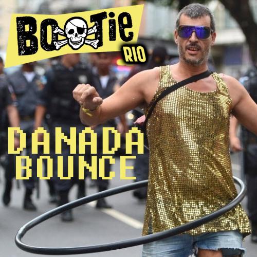 capa danada bounce bootie rio