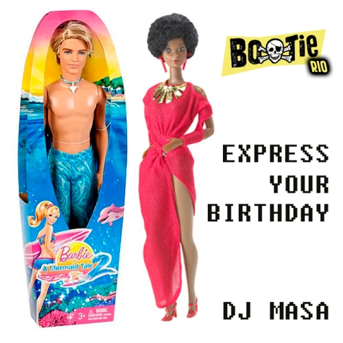 express your birthday