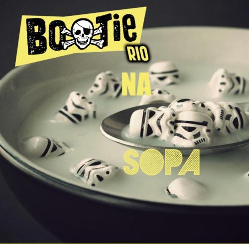 capa mixtape bootie rio na sopa copy