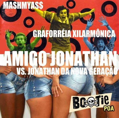 amigo jonathan