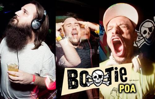 bootie poa