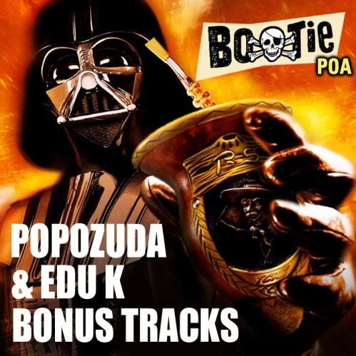 capa popozuda bonus tracks mashups gauchos
