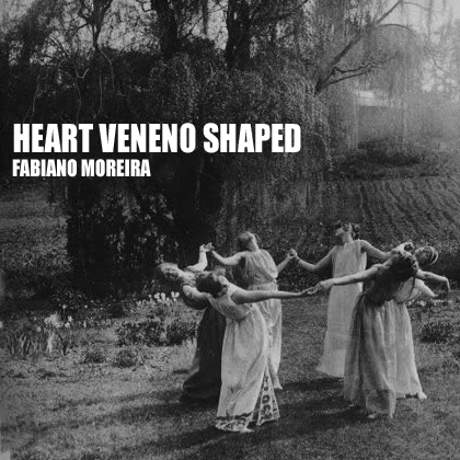 heart veneno shaped