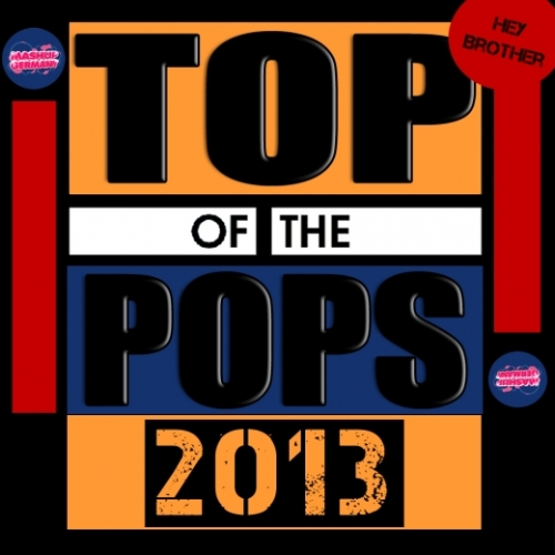 mashup-germany_topofthepops2013_cover