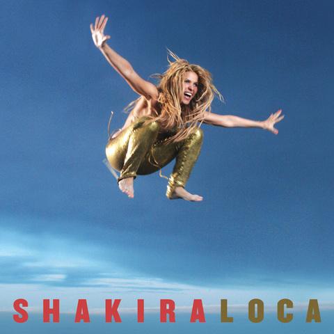 shakira-loca-video