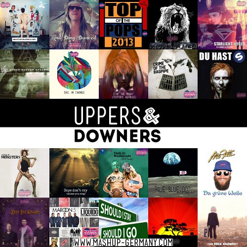 UppersDowners_cover_klein