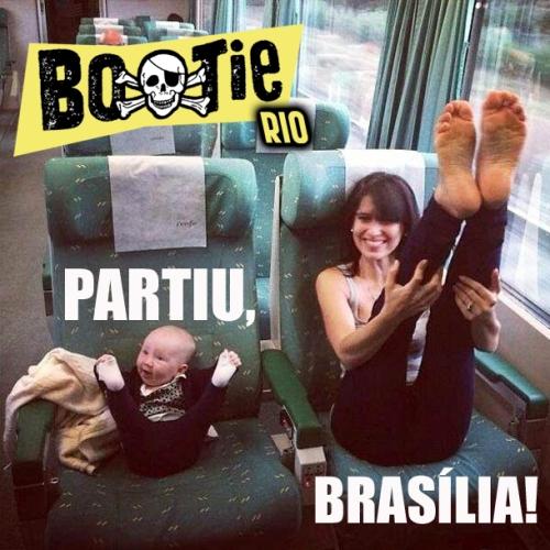 partiu brasilia