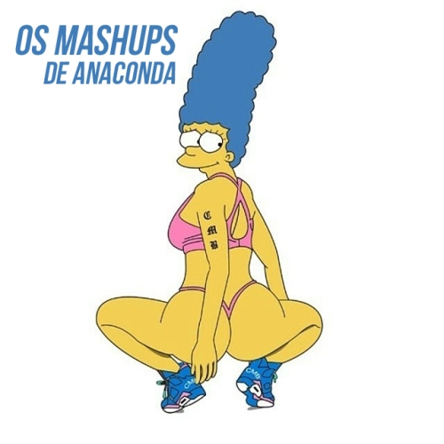 nicki-minaj-anaconda-marge-simpson copy