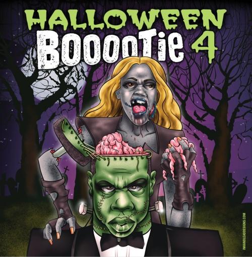 capa HalloweenBooootie4CDcover
