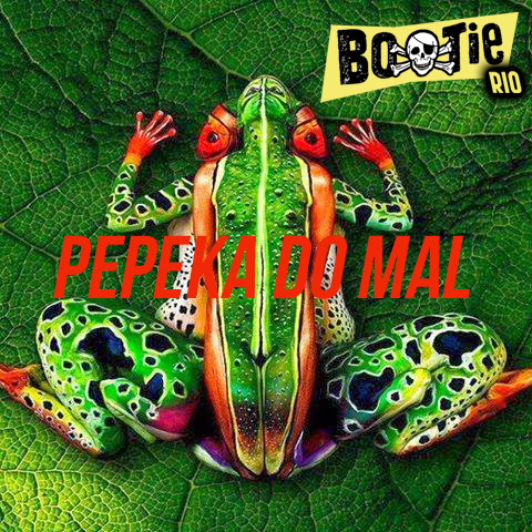 pepeka do mal cover mixtape 2 versao