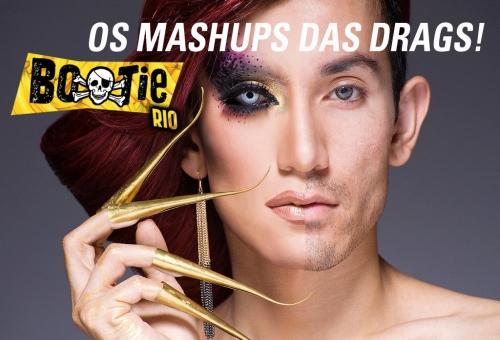 mashups drags