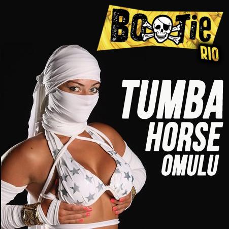 tumba horse