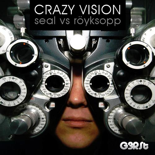 crazyvision