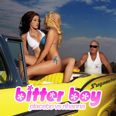 bitterboy400